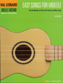 Easy Songs for Ukulele (Songbook)