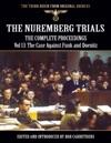 The Nuremberg Trials -