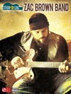 Zac Brown Band - Strum  Sing Songbook