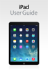 Apple Inc. - iPad User Guide For iOS 7.1 artwork
