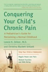Conquering Your Childs Chronic Pain