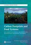 Carbon Footprints And Food Systems