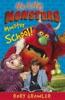 Me & My Monsters: Monster School
