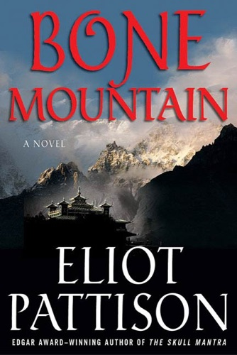 Eliot Pattison - Bone Mountain