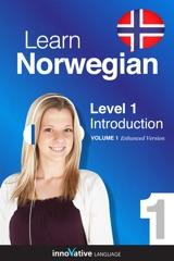Learn Norwegian - Level 1: Introduction to Norwegian (Enhanced Version)