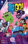 Teen Titans Go 2014-  4