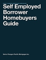 Self Employed Borrower Homebuyers Guide