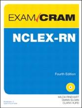 NCLEX-RN Exam Cram, 4/e