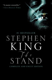 The Stand - Stephen King Book
