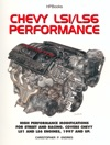 Chevy LS1LS6 Performance HP1407