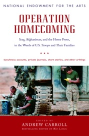Operation Homecoming PDF Download