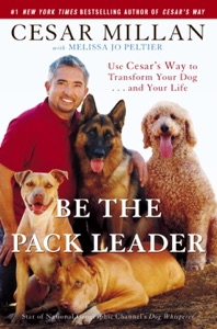 Be the Pack Leader Book Cover