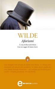 Aforismi Book Cover
