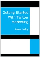 Getting Started with Twitter Marketing