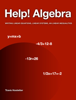 Travis Hostetter - Help! Algebra artwork