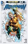 Aquaman 2011-  0