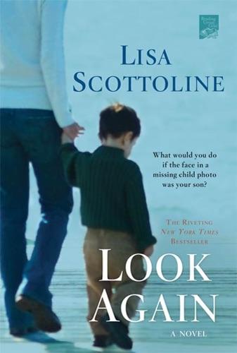Lisa Scottoline - Look Again