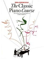 The Classic Piano Course Book 1 By Carol Barratt On Apple Books