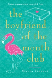 The Boyfriend of the Month Club PDF Download