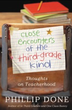 Close Encounters Of The Third-Grade Kind