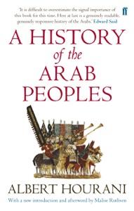 A History of the Arab Peoples da Albert Hourani