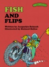 Sweet Pickles Fish And Flips