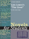 A Study Guide For Lois Lowrys The Giver
