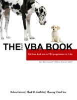 The Little VBA Book