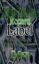 Starting Your Own Record Label