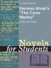 A Study Guide For Herman Wouks The Caine Mutiny