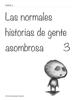 VГctor Mijares Franco & Montse Portillo - Las normales historias de gente asombrosa 3 ilustraciГіn