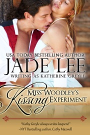 Miss Woodley's Kissing Experiment PDF Download