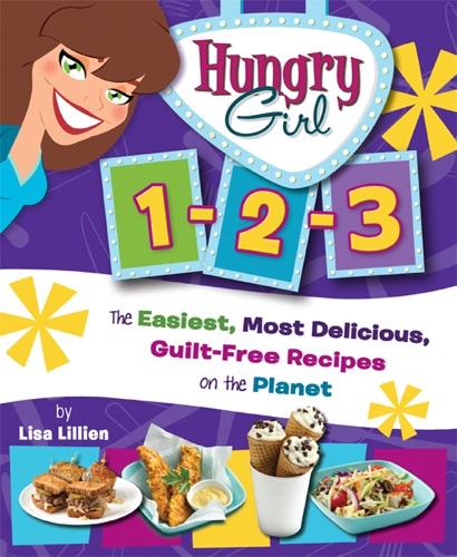 Lisa Lillien - Hungry Girl 1-2-3