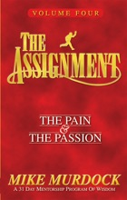 The Pain & The Passion