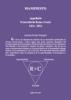 Orden Rosacruz AMORC - Appellatio Fraternitatis Rosae Crucis 1614 - 2014  ilustración