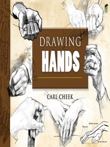 Drawing Hands da Carl Cheek