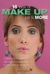 16 look di make-up per le more da Valentina Mosco