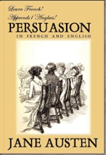 Learn French! Apprends L'Anglais! Persuasion In French And English