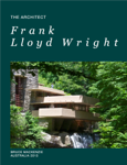 Frank Lloyd Wright – Architect