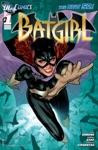 Batgirl 2011-  1