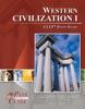 Western Civilization I CLEP Test Study Guide