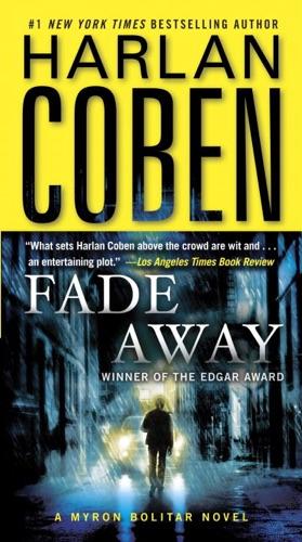 Harlan Coben - Fade Away