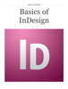 Kelly Bauer - InDesign Basics artwork