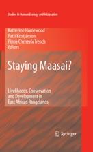 Staying Maasai?