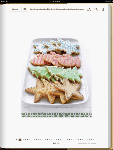Good Housekeeping The Great Christmas Cookie Swap Cookbook By Good Housekeeping On Apple Books