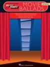 Movie Ballads  Songbook