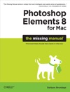 Photoshop Elements 8 For Mac The Missing Manual