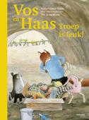 Download and Read Online Vos en Haas - Troep is leuk!