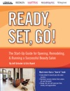 The Start-up Guide For Opening Remodeling  Running A Successful Beauty Salon