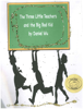 Daniel Wu - The Three Little Teachers and The Big Bad Kid artwork